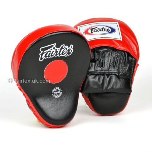 Fairtex FMV9 Ultimate Contoured Focus Mitts